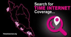 Pearl View - Time Fibre Coverage