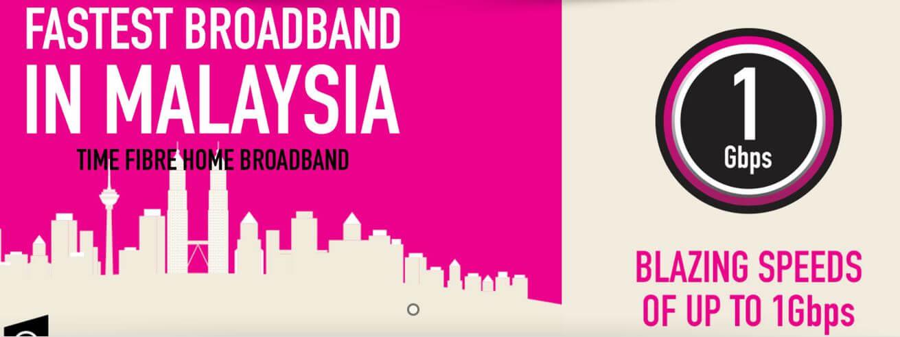 Super Fast Broadband Malaysia
